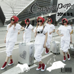 Uh-Ee - Crayon Pop