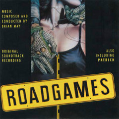 Roadgames / Patrick OST (P.1)