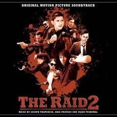 The Raid 2 OST (P.1) - Joseph Trapanese,Aria Prayogi,Fajar Yuskemal