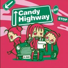 Candy Highway - AVSS