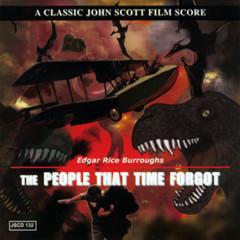 The People That Time Forgot OST (P.1) - John Scott