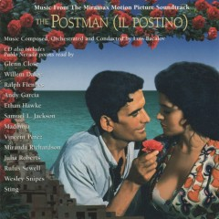 Il Postino (The Postman) OST (P.2)
