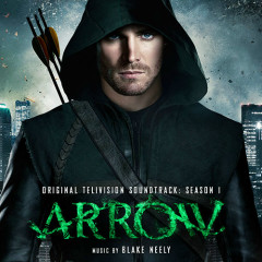 Arrow Season 1 OST (P.2) - Blake Neely