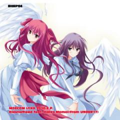 MOECOM LYNX 2010-E.P.+ - Blasterhead,Momoi Halko