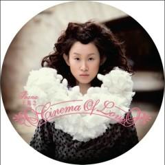 Cinema of Love - Ivana Wong