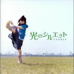 Hikari no Sillhouette - CooRie
