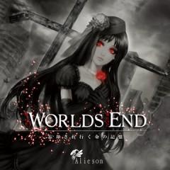 Worlds End ~Boukyaku sare Iku Inochi no Kioku~ - Alieson