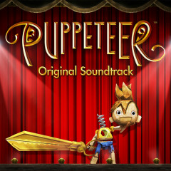 Puppeteer OST (P.2) - Patrick Doyle