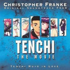Tenchi The Movie / Tenchi Muyo In Love OST (P.1)