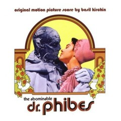 The Abominable Dr. Phibes OST
