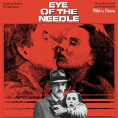 Eye Of The Needle OST (P.3)  - Miklos Rozsa