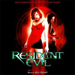 Resident Evil OST (P.2)