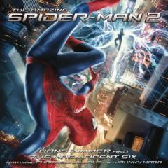The Amazing Spider-Man 2 OST (Score) (P.2)