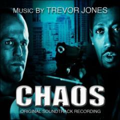 Chaos OST   - Trevor Jones