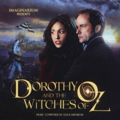 Dorothy And The Witches Of Oz OST