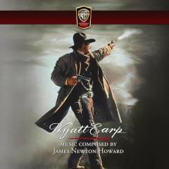 Wyatt Earp OST (CD2) (P.1)