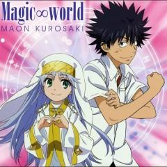 Magic ∞ world