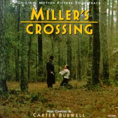 Miller's Crossing OST