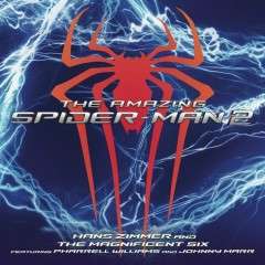 The Amazing Spider-Man 2 OST (CD1) - Hans Zimmer,Various Artists