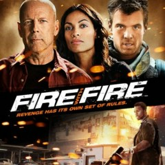 Fire With Fire OST (Score) (P.1) - Trevor Morris