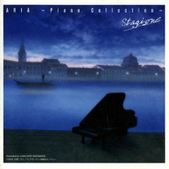 ARIA ~Piano Collection~ Stagione - Frontier Works