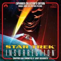 Star Trek Insurrection OST (Expanded Score) (P.2)