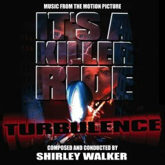 Turbulence OST (Score) (P.2) - Shirley Walker