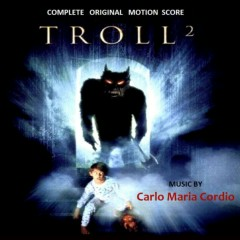 Troll 2 OST (Complete Score) (P.1)