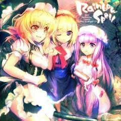 Rainbow Spell - Hachimitsu-Lemon
