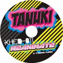 Reanimate - X-TREME HARD