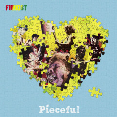 Pieceful - Funkist