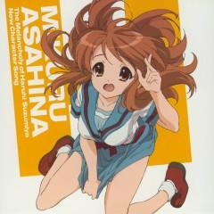 Suzumiya Haruhi no Yuuutsu Shin Character Song Vol.3 Asahina Mikuru - Yuko Goto
