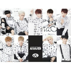 Answer - AlphaBAT