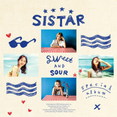 Sweet & Sour (Special Album)