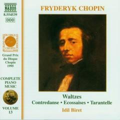 Waltzes (CD2)  - Frederic Chopin