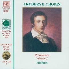 Chopin Polonaises Vol.2 - Frederic Chopin