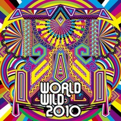 WORLD WILD - Saori@Destiny