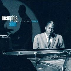 Paris Mississippi Blues (CD2)