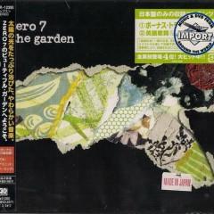 The Garden (Japan Edition) - Zero 7