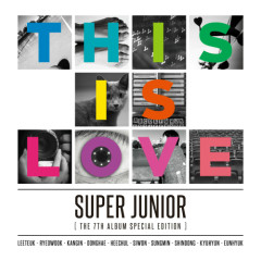 This Is Love (The 7th Album Special Edition)