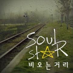 Walking In The Rain - Soulstar