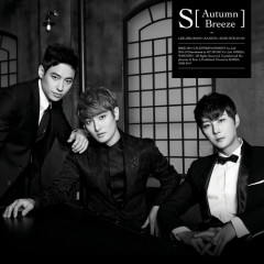 Autumn Breeze (Mini Album) - Group S