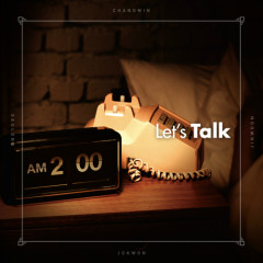 Let's Talk (Album Vol.3) - 2AM