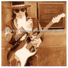 The Complete Epic Recordings Collection CD 7 - Live At Carnegie Hall  - Stevie Ray Vaughan,Double Trouble