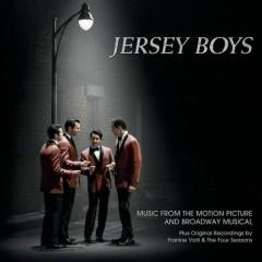 Jersey Boys OST (P.2)