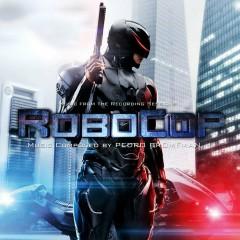 Robocop OST (Recording Sessions) (P.1) - Pedro Bromfman