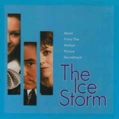 The Ice Storm OST  - Mychael Danna,Various Artists