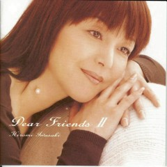 Dear Friends II - Hiromi Iwasaki