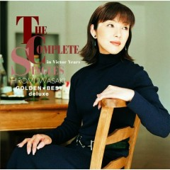 The Complete Singles In Victor Years CD1 - Hiromi Iwasaki