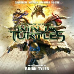 Teenage Mutant Ninja Turtles OST (Complete) (P.2) - Brian Tyler